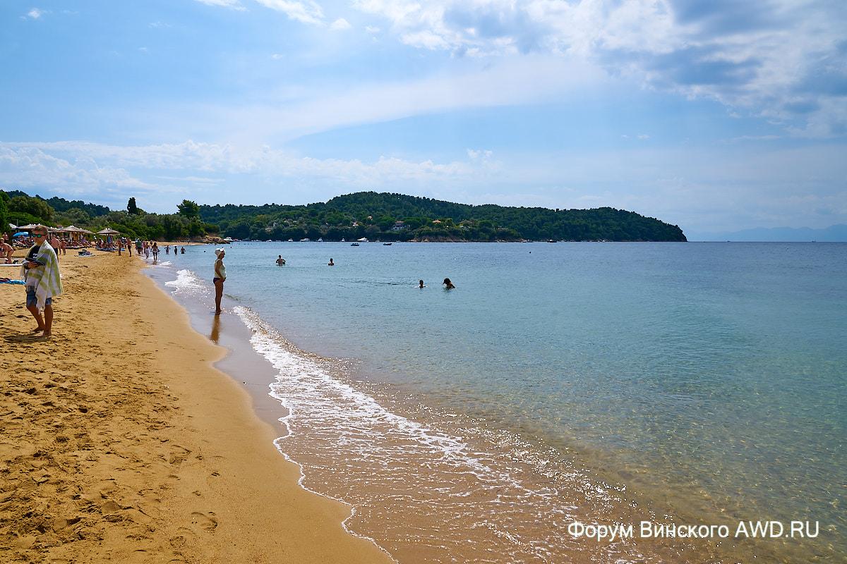 Скиатос пляжи и море отзывы. Скиатос как добраться, аренда авто, апартаменты. Скиатос фото.