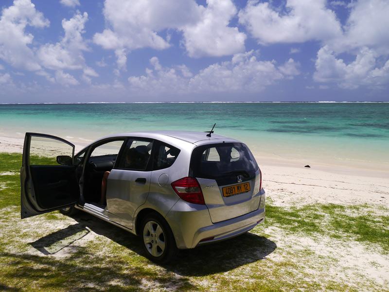 Маврикий. Rent Car - Аренда автомобиля. По острову на автомобиле