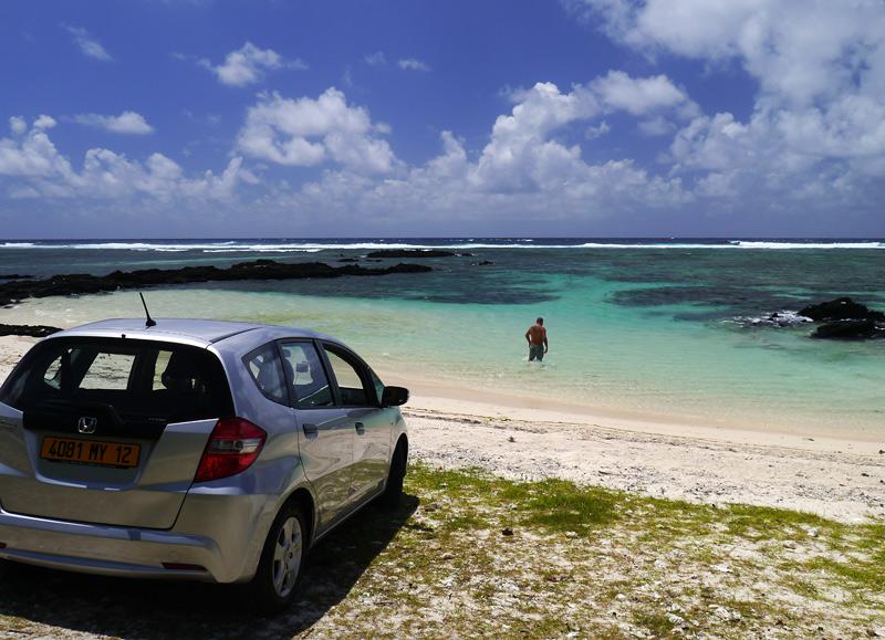Маврикий. Мобильный интернет на острове: ответ на возможный вопрос