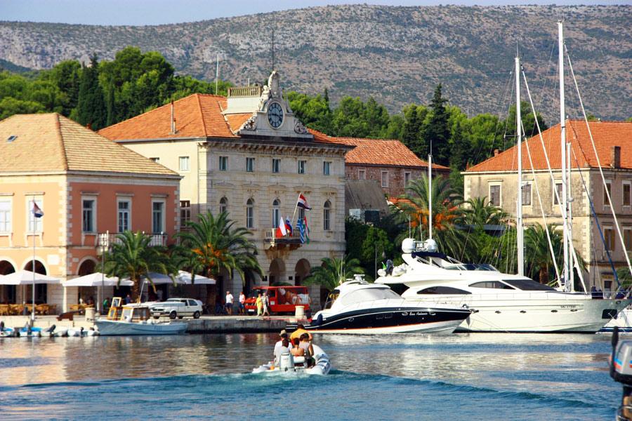 остров хвар хорватия отзывы