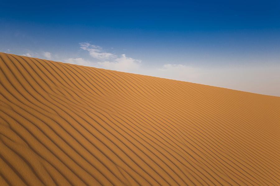ОАЭ - май 2019. Moreeb Dune and Capital Gate