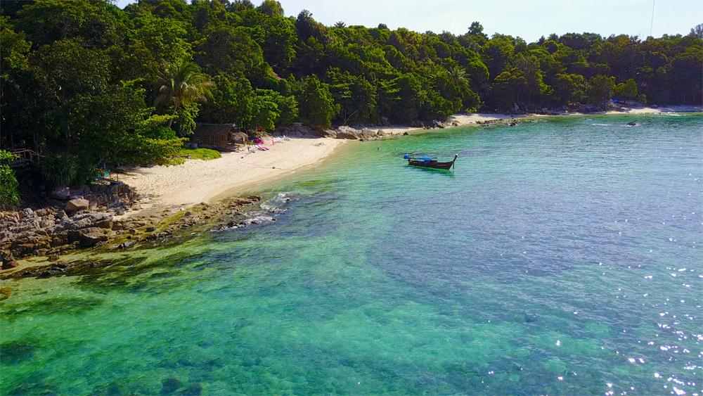 Ко Липе в декабре отзывы. Мальдивы в Таиланде: как добраться, отели, закаты, пляжи