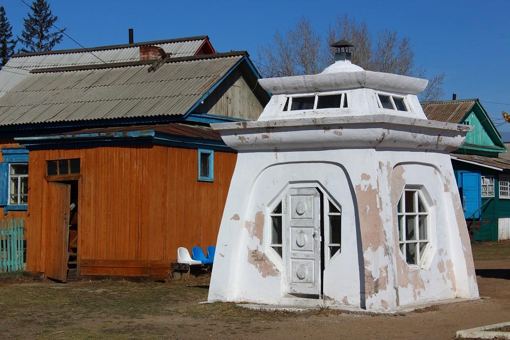 Бурятия в апреле 2021 (Улан-Удэ, Байкал, Аршан)