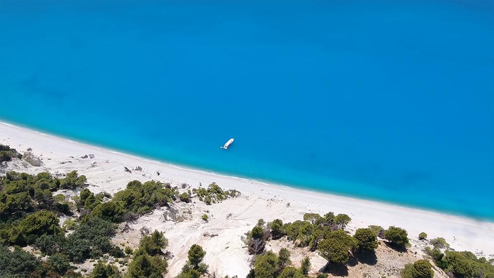 Ситония (Халкидики), ионические острова Лефкада, Кефалония в июне, отдых на море отзывы
