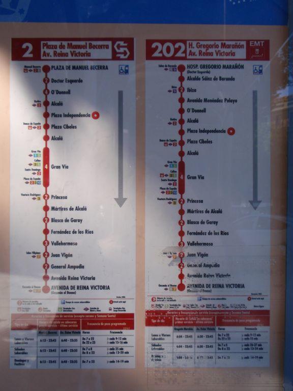 Расписание автобусов в торревьеха