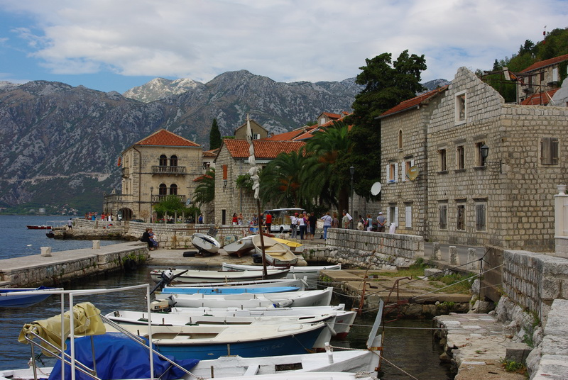 Жабляк черногория фото