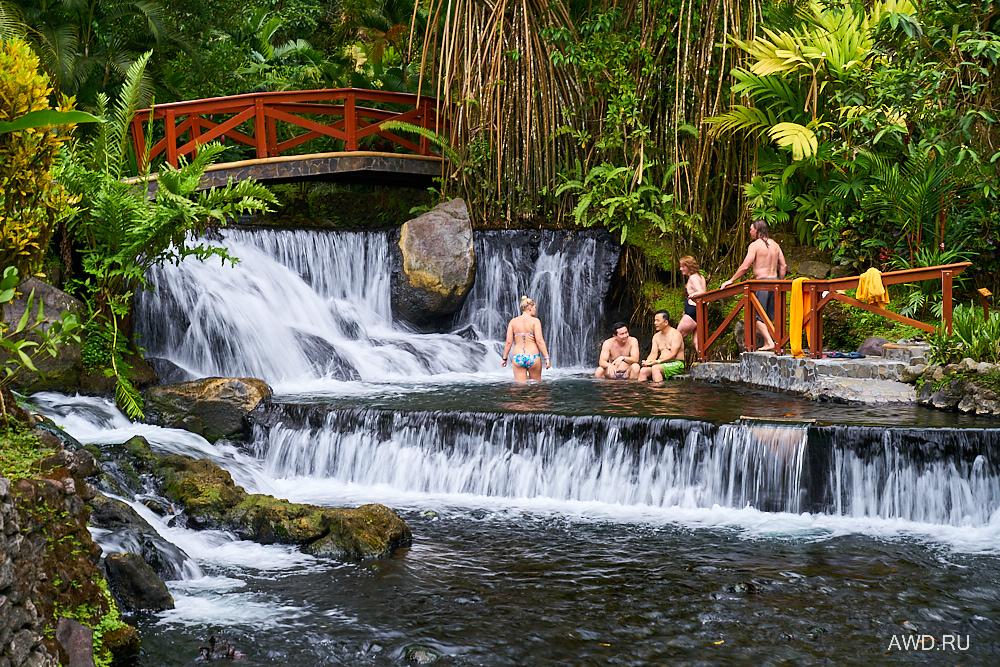Коста Рика отзывы. Парки, вулканы, пляжи, рыбалка в Коста Рике