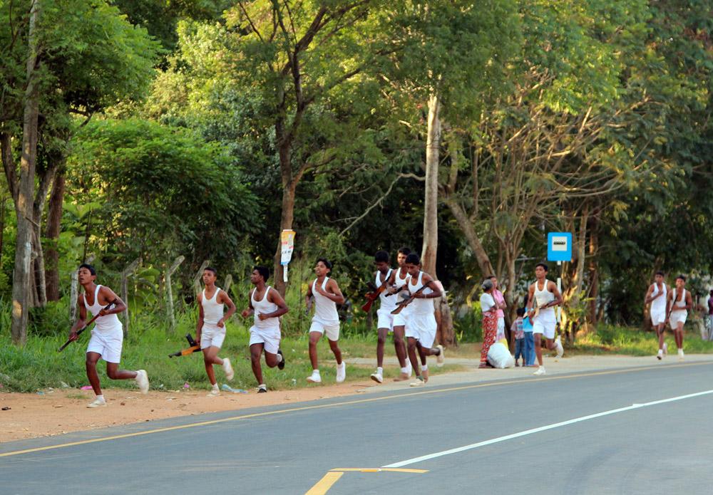 Шри Ланка самостоятельно на авто. Вокруг Шри-Ланки за 7 дней отзывы.