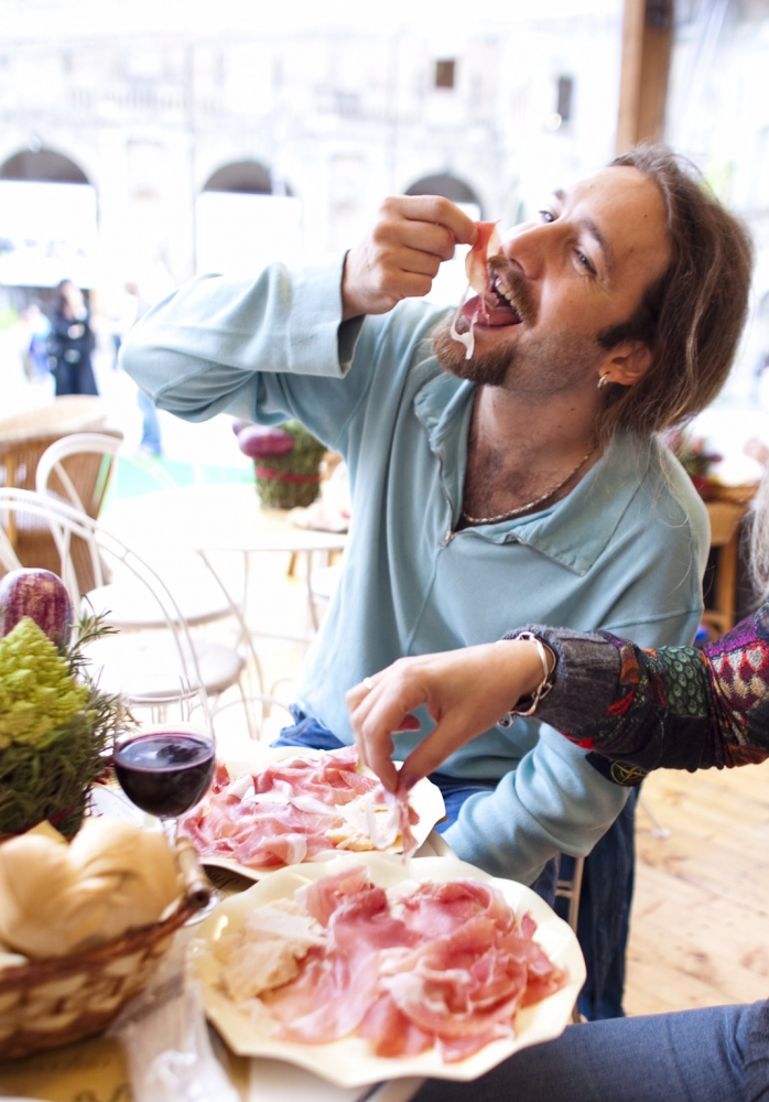 Фоторепортаж с VII Гастрономического фестиваля | Кулинарные новости на Kulina.Ru