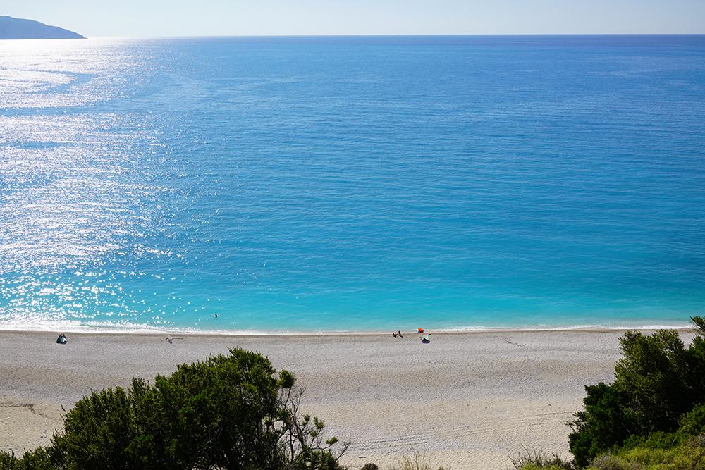 Кефалония отзывы, лучшие пляжи Кефалонии, где остановиться, что посмотреть