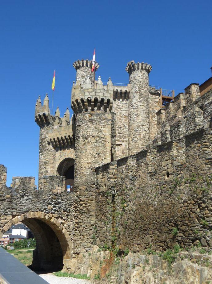 Северная Испания в 4х частях. Часть 2: Галисия 2012