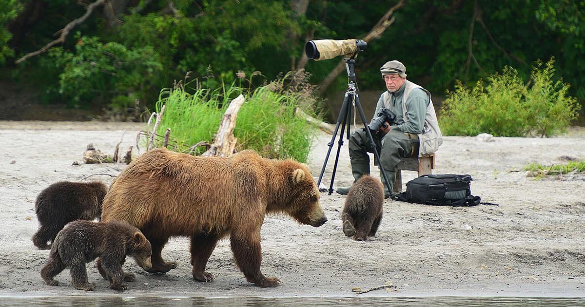 Ищу попутчиков на Камчатку - Курильское озеро с 12.08 - 20.08