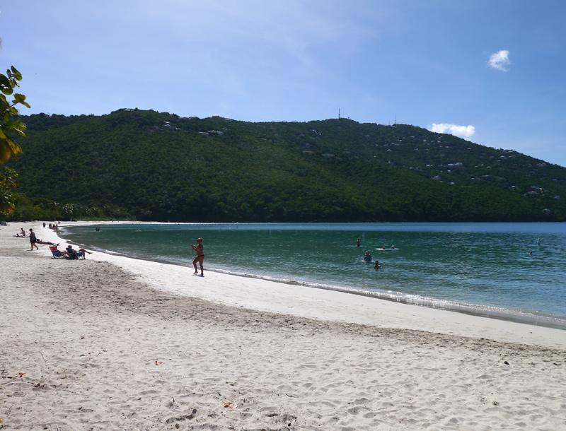 Сент-Томас отзывы: пляжи отдых на Сент-Томас, отели цены