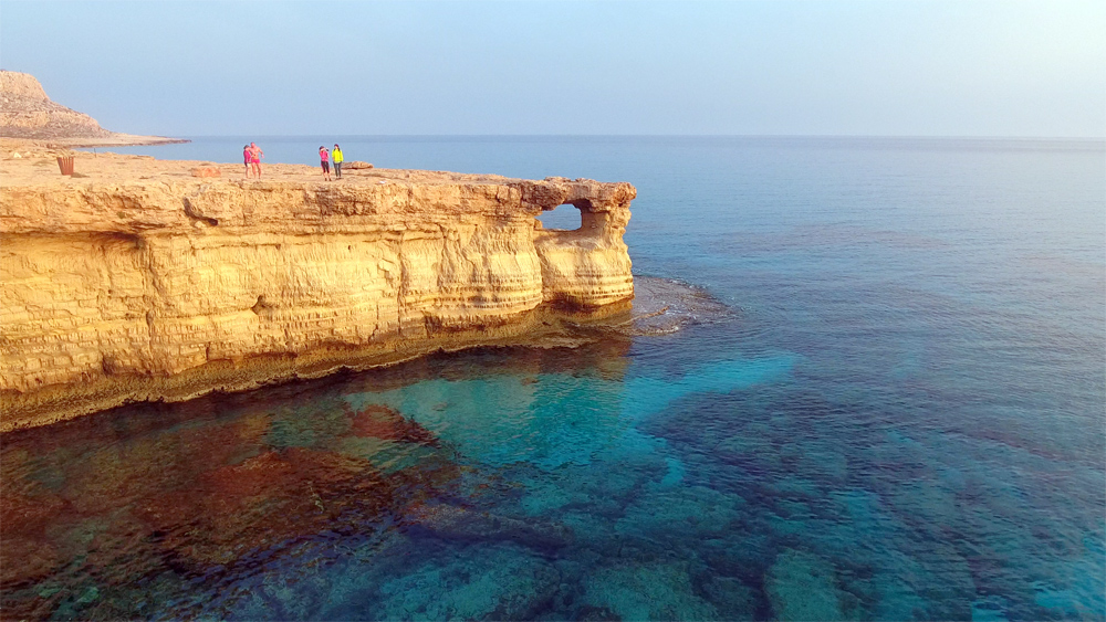 Пляжи на Кипре отзывы. Лучшие пляжи Кипра от Айя Напа до Протарас.