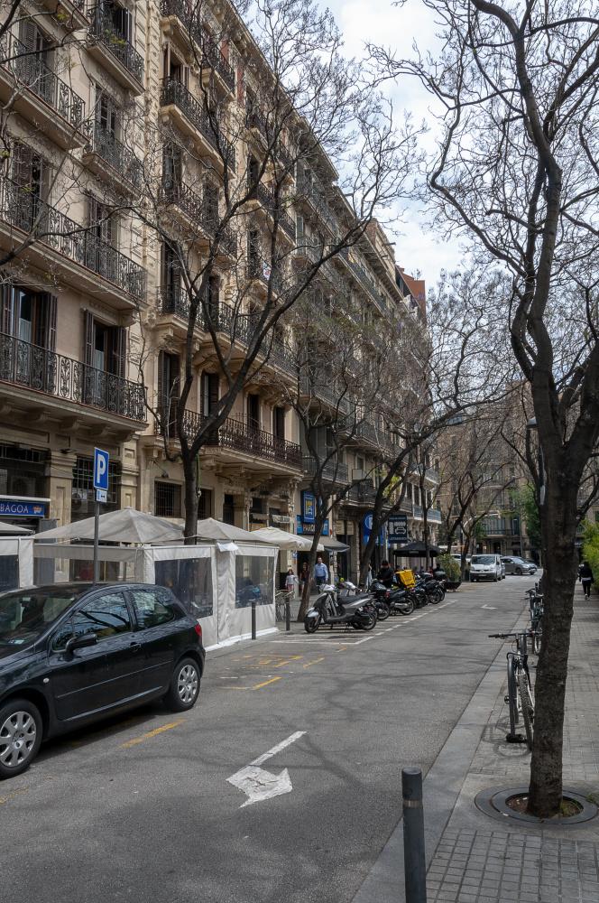 По Каталонии на машине + 4 дня в Барселоне. Май 2019.