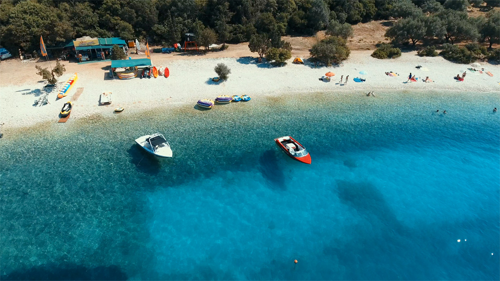 Take a mortgage in the island Sithonia my experience