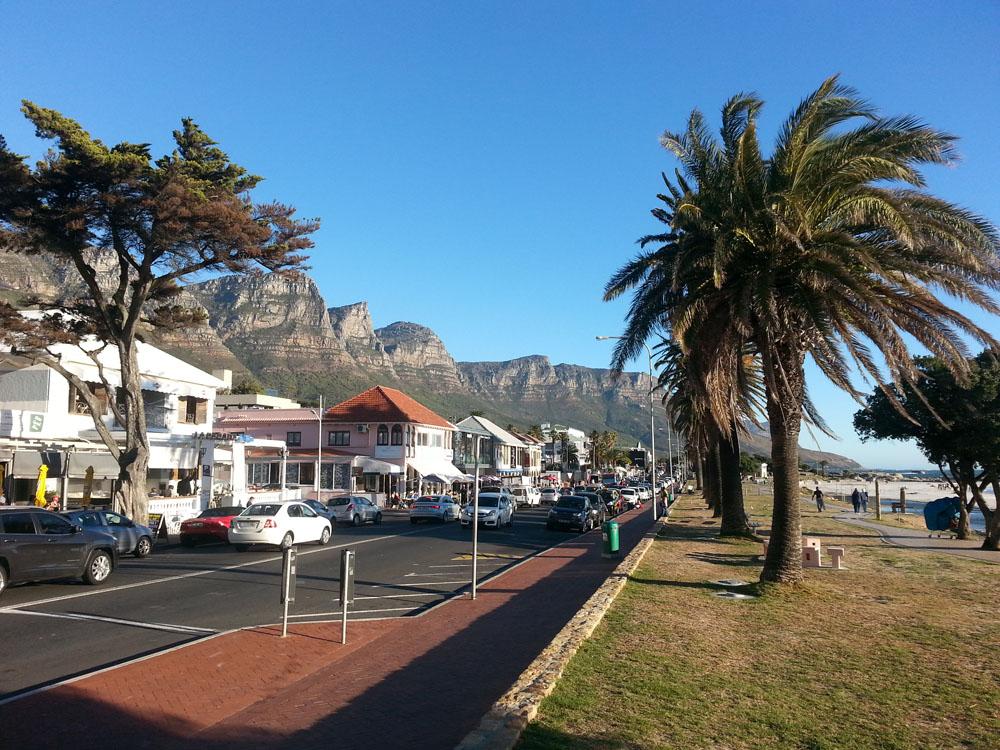 Coffee bay cape town