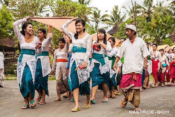 Наша жизнь на Бали