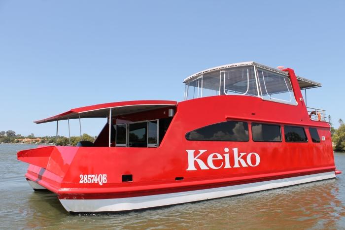 Круиз по внутренним лагунам Gold Coast на арендованной яхте