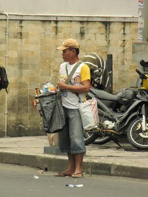 Флорес-Сулавеси-Бунакен (много траффика и цен) (2010)