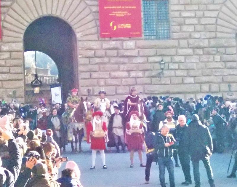 Культурные события и мероприятия в Италии. Календарь на год.