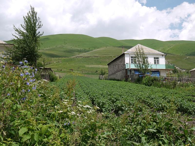 Дилижан �о�о armenia � Фо��м Вин�кого