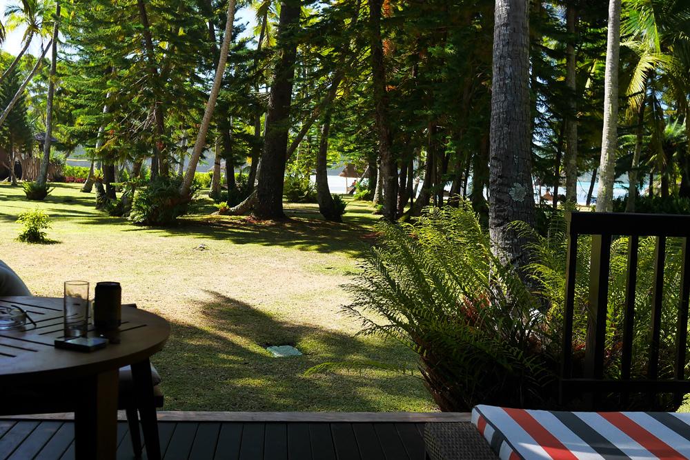 Le Meridien Ile des Pins, Новая Каледония - отзыв