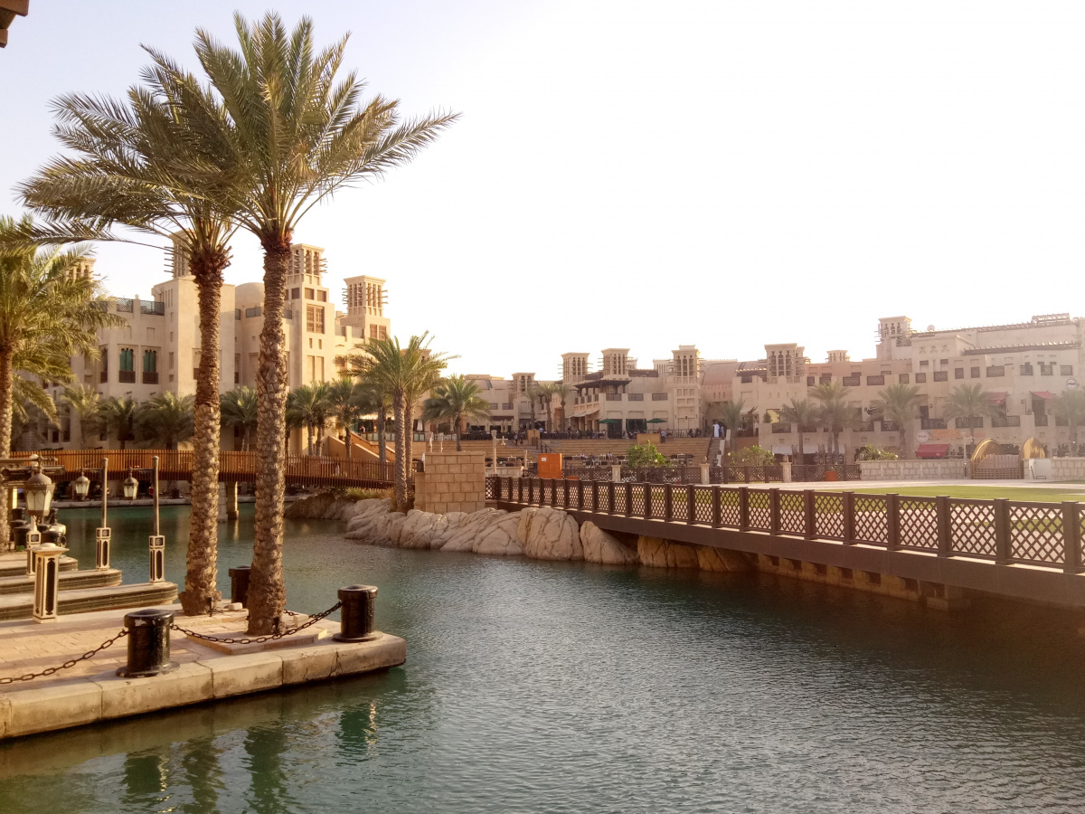 Сейшелы апрель 2018 + транзитом Дубай и Абу-Даби
