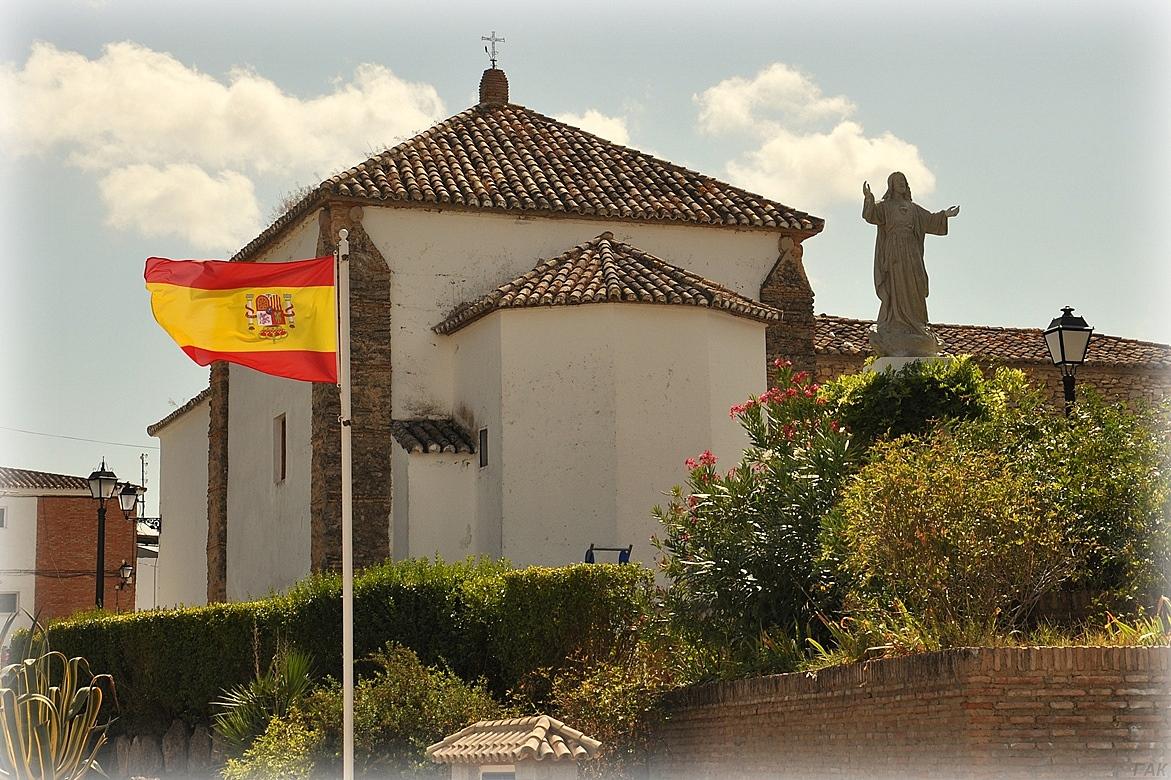 """Операция """"Торро"""" или как мы решили покорить Андалусию и.. покорились сами (Гранада-Кордоба-Севилья-Ронда-Малага-Торремолинос)"""