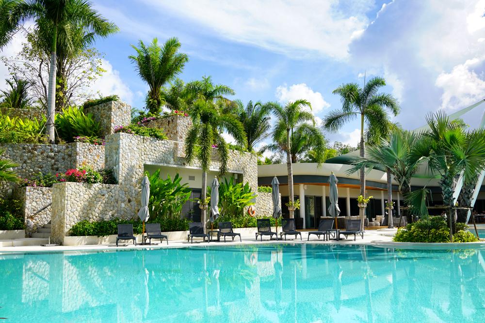Пхукет пляж Банг Тао: апартаменты The Pavilions Suites отзыв Винского