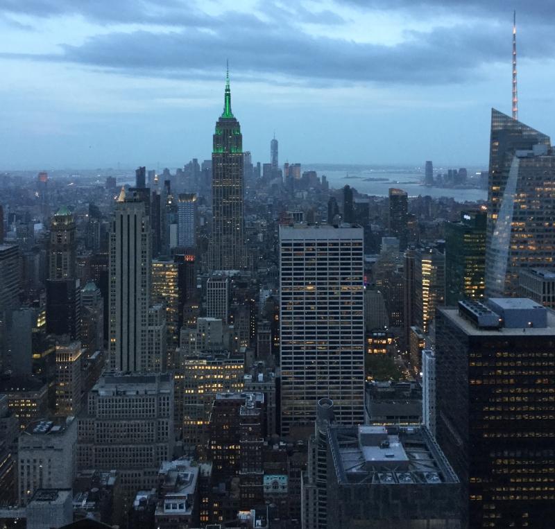 Нью-Йорк. 5 классических дней на первый раз с детьми