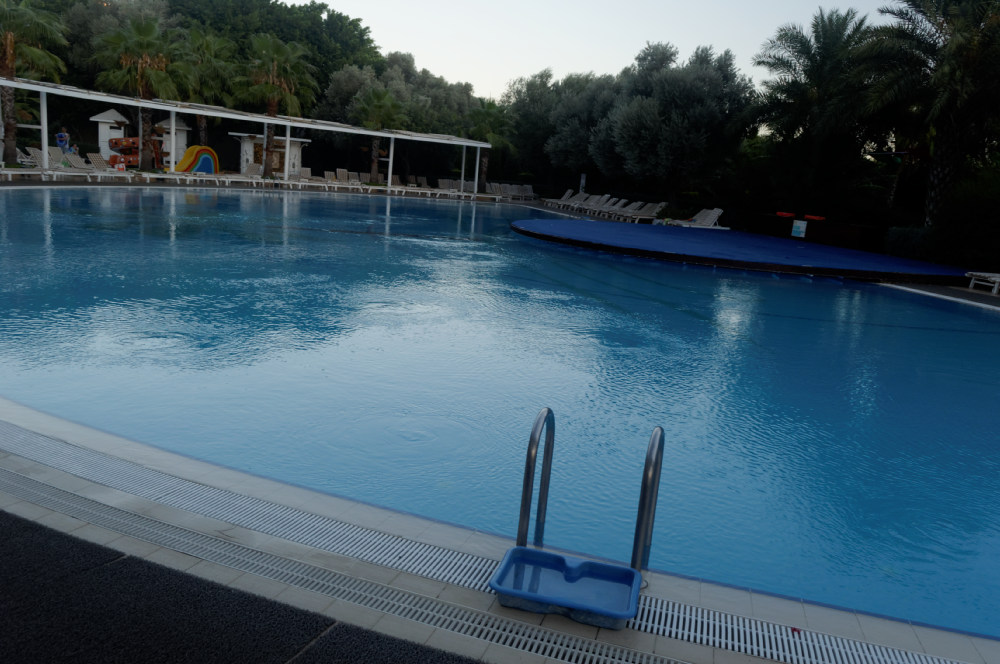 Бодрум, Latanya Beach Resort 4*