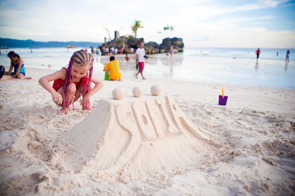 Азиатские каникулы: Филиппины через Гонконг. Май 2013