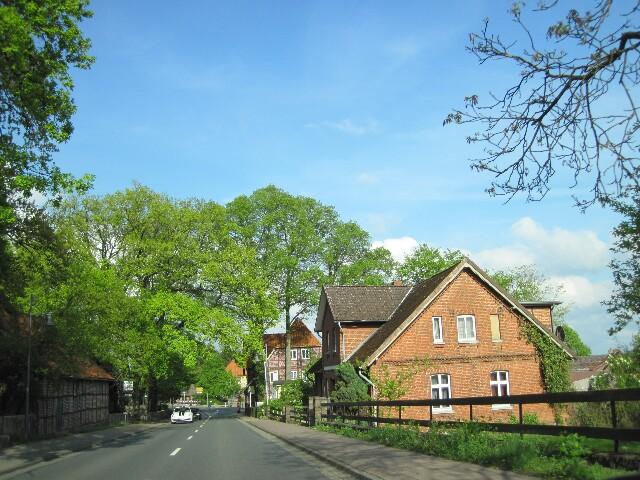 Luneburg недвижимость