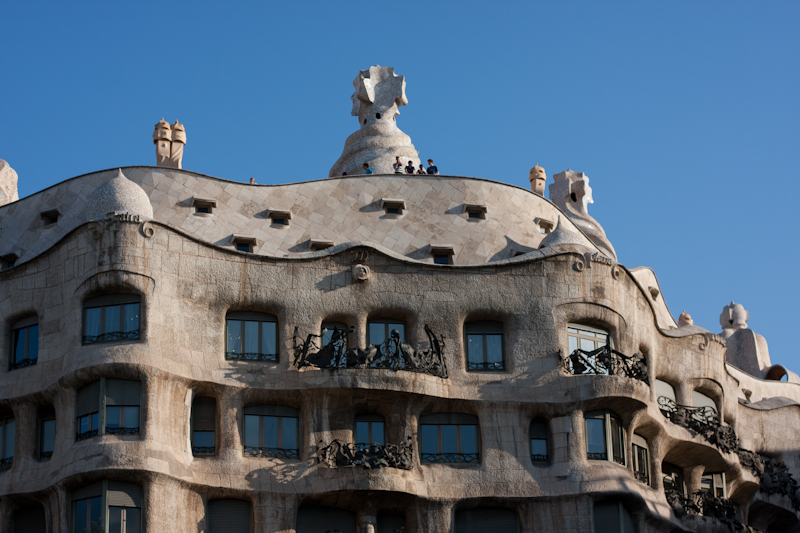 Немного Каталонии, сентябрь 2011. Фото.