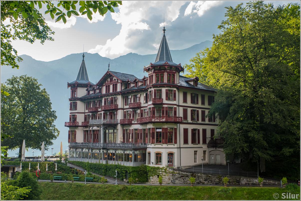 Top Of Europe – Швейцария 2020