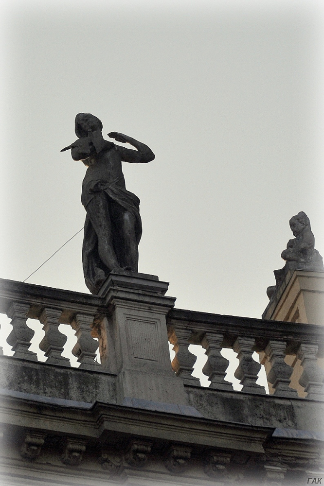 Из Пешты в Буду короткой дорогой за два года или Будапешт - 3 новогодних дня.