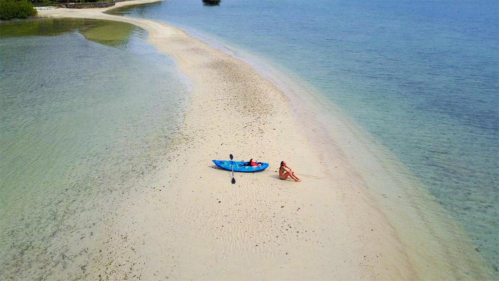 Порт Бартон (Port Barton) Палаван: отели, пляжи, экскурсии: Порт Бартон отзывы