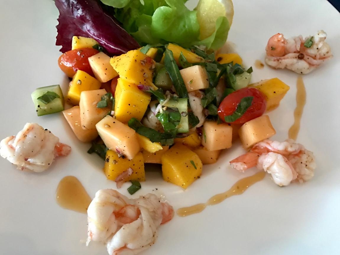 Лучшие рестораны на Банг Тао, Пхукет