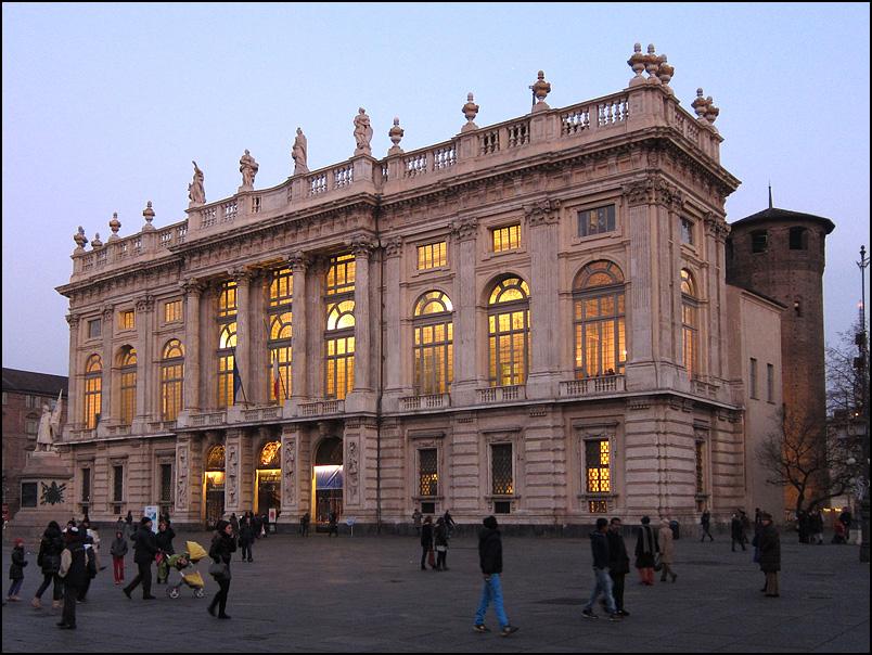 Турин и Болонья – такая разная Италия, или ограбление по-итальянски (с)