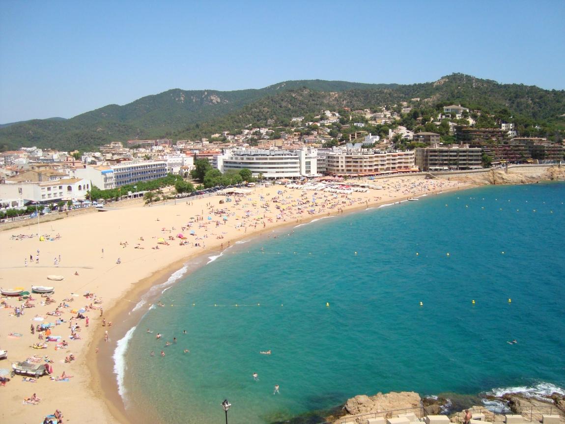 монт роса испания фото пляжей идея группы