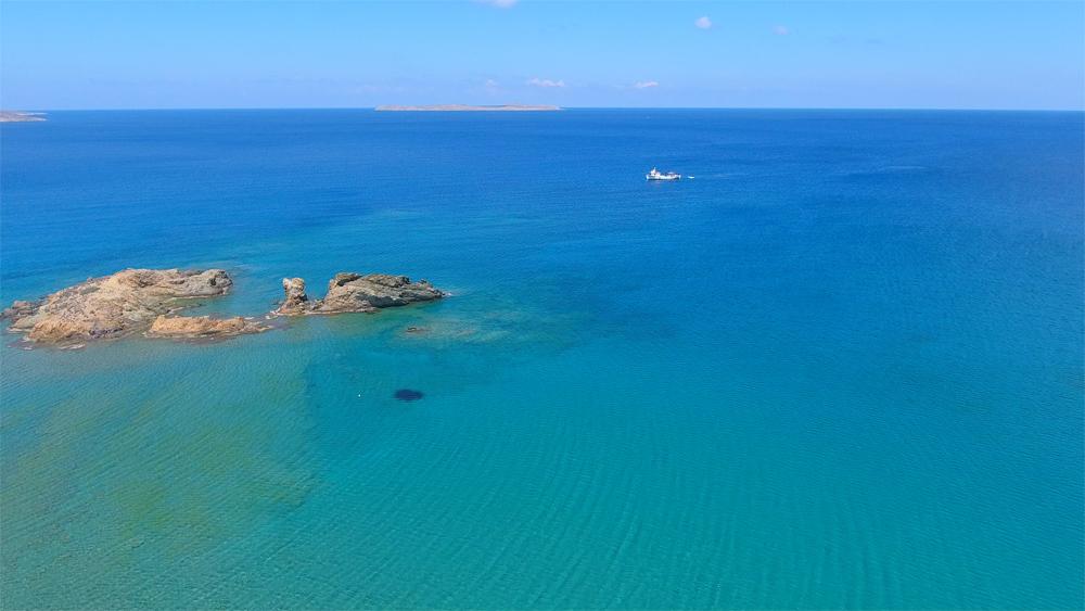Пляж Вай (Vai Bay) Крит в Лассити: как добраться, отзывы