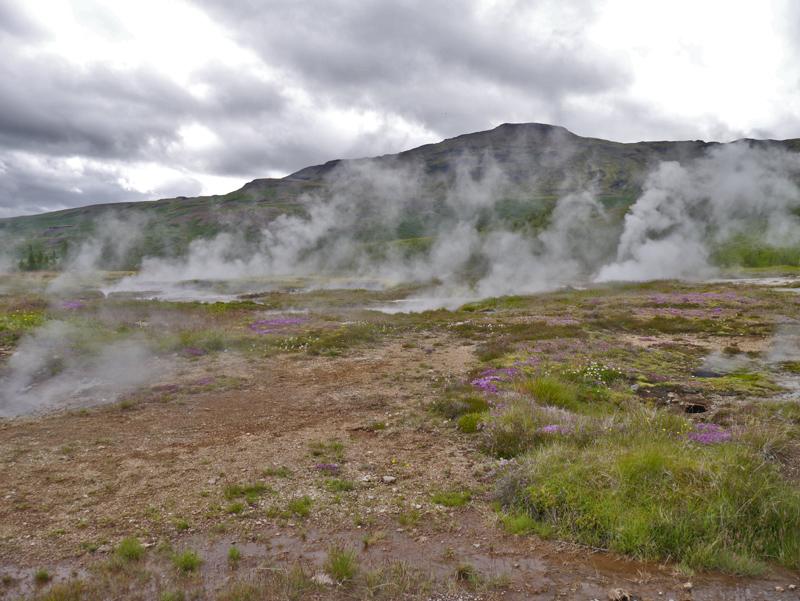 Исландия на автомобиле: самостоятельное путешествие по югу Исландии