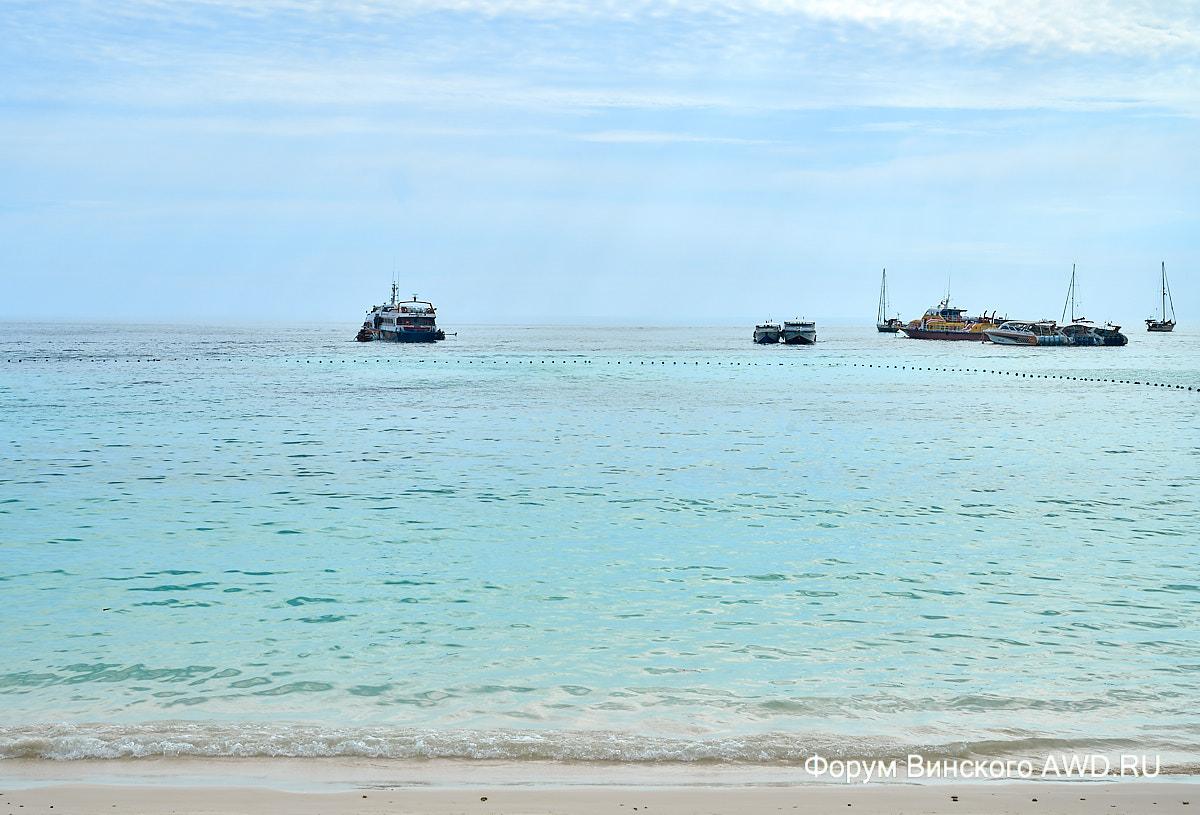 Ко Липе отзывы. Отдых на Ко Липе (Koh Lipe) зимой фото, острова рядом с Ко Липе - отзывы