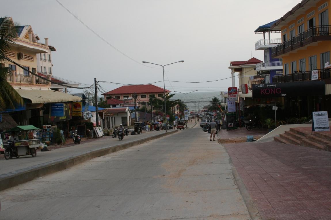 Камбоджа. Реально. Без приукрас. Январь 2012. Фото.