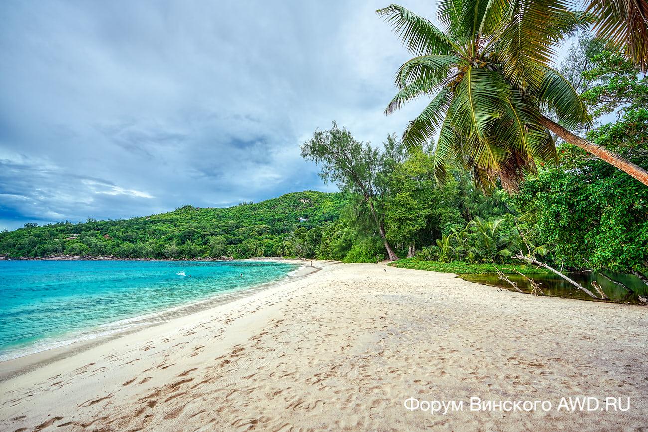 Как сейчас отдыхается на Сейшелах 2021