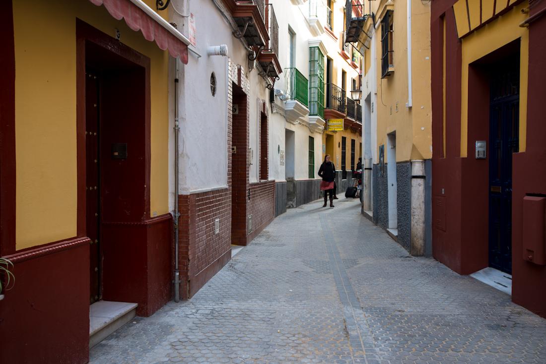 Андалусия за 2 недели на авто в феврале (с ребёнком 1,5 года)