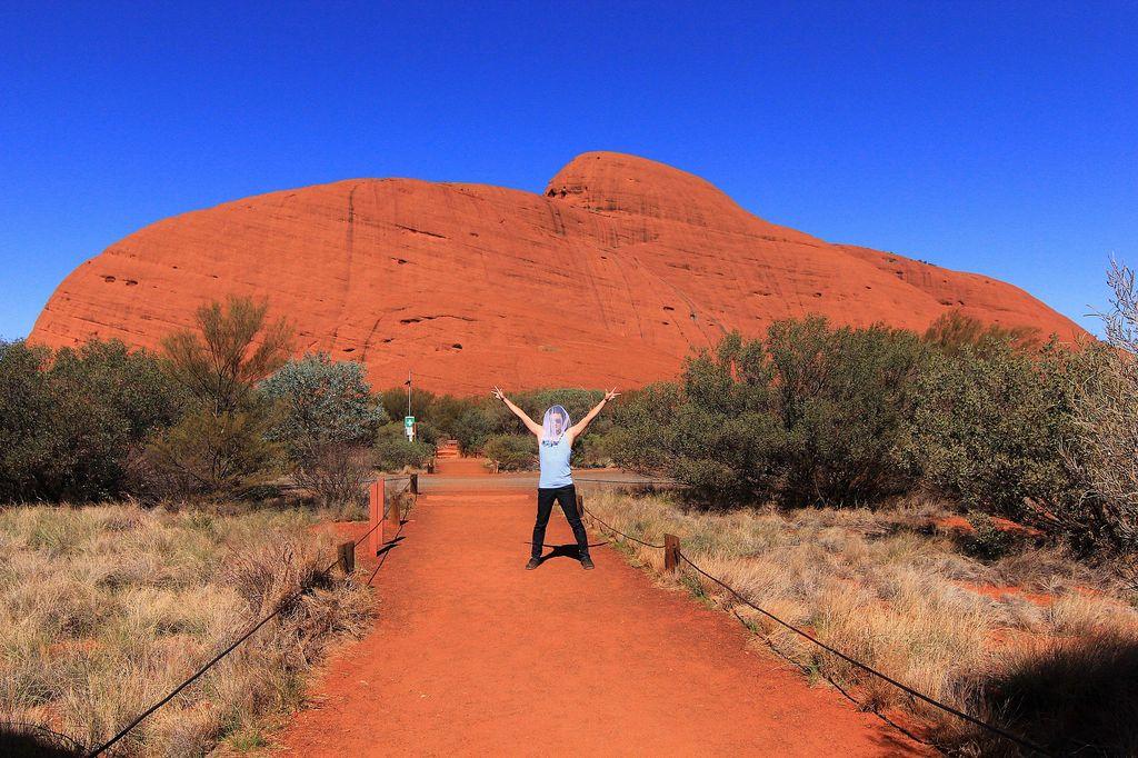 Фото красивых мест австралии теперь наконец-то