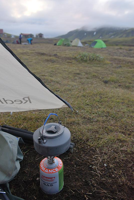 Была бы прочна палатка, а путь не будет скучен! (трек Landmannalaugar-Skogar и неделя с машиной по югу)