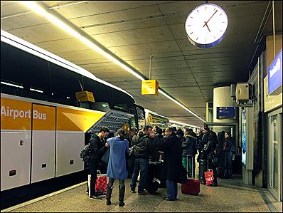 автобус из франкфурта аэропорта до старасбурга телефоны
